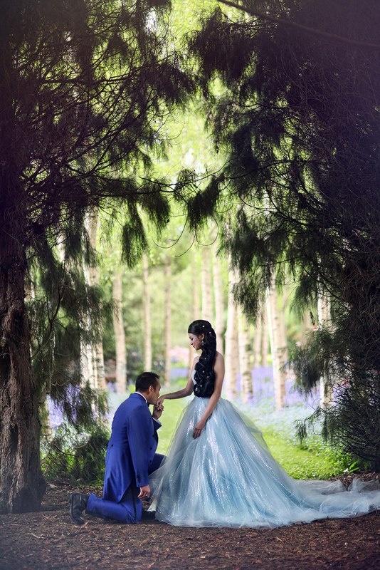 Jessica Turale Photography. www.turalephotography.com    Tasmania, Smithton.  Allendale Gardens. Wedding