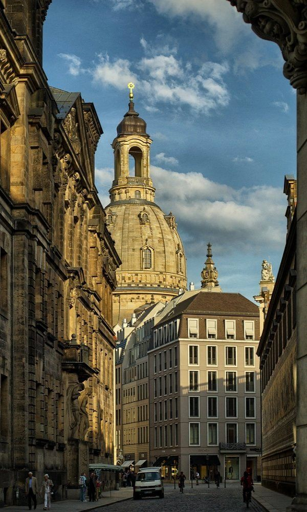 Frauenkirche, Munich, Bavaria, Germany | by Jörn Hoffmann