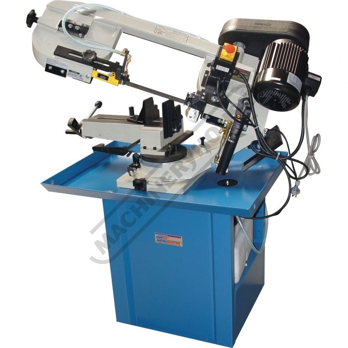 B008A | BS-7DS Swivel Head Metal Cutting Band Saw | For Sale Sydney Brisbane Melbourne Perth | Buy Workshop Equipment & Machinery online at machineryhouse.com.au