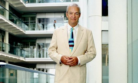 Jon Snow: journalist, presenter, style icon | The Guardian, Lost In Showbiz Blog