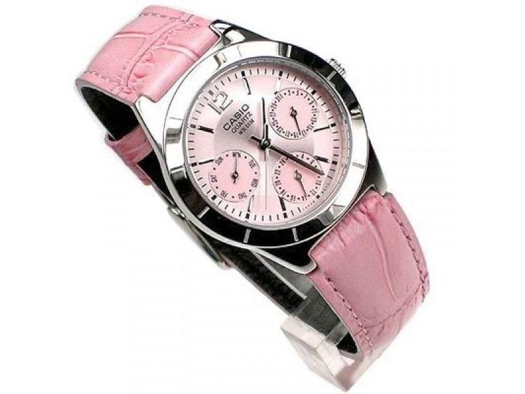 awesome Современные женские часы Casio (50 фото) — Каталог популярных моделей, цены
