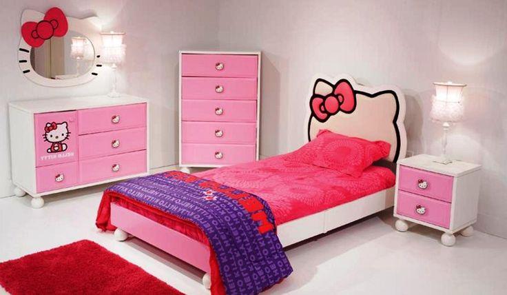 Best 25 girls bedroom canopy ideas on pinterest diy for Kitty corner bed ideas
