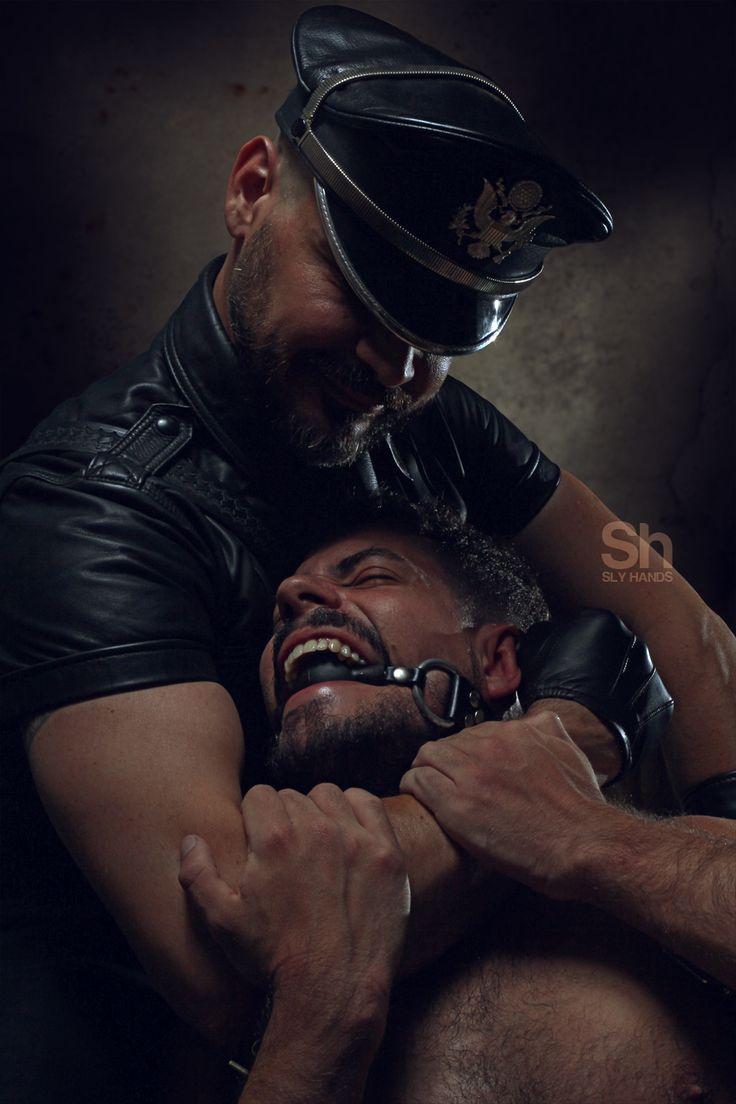 esclavitud gay gay s