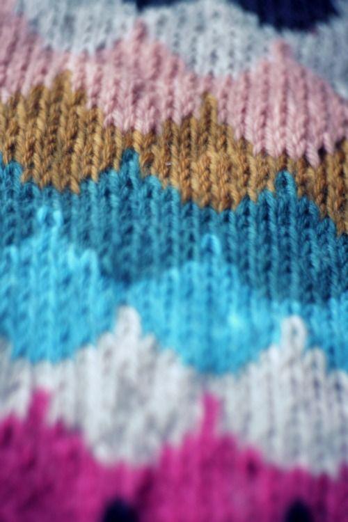 another beautiful socks by Tiina from Muita Ihania