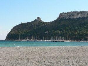 Le leggende della Sella del Diavolo, il promontorio che domina il Golfo degli angeli a #Cagliari