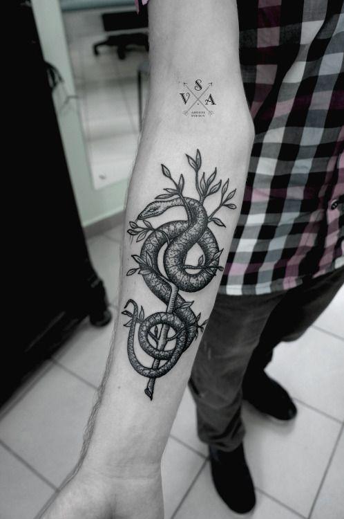•Crush Tattoo•