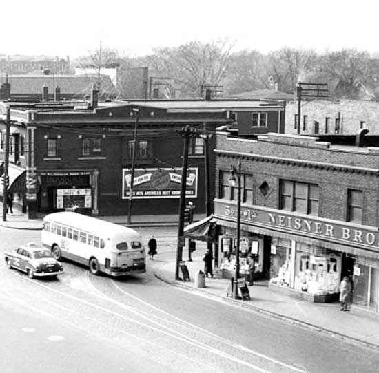 Neisners Our Local Five And Dime In Detroit My Friends And I Would Walk There And Spend Hours Lo Ng At E Growing Up In The Fifties And Sixties