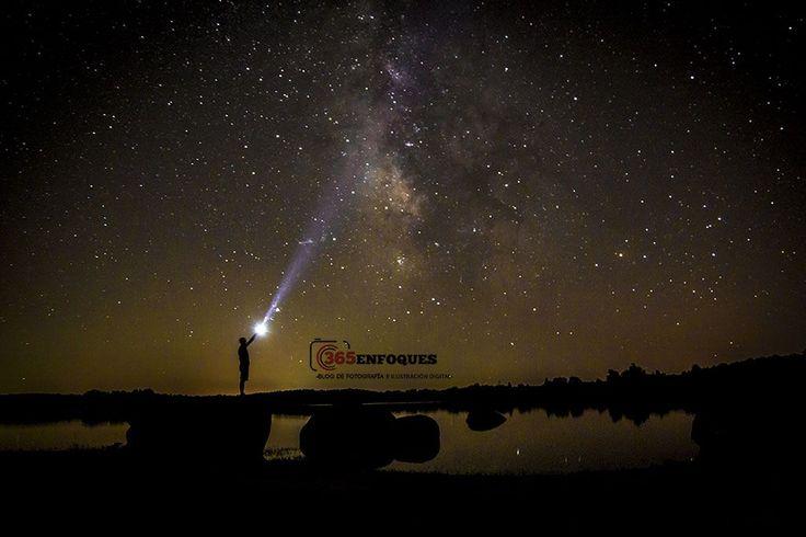 #Fotografia de las estrellas. Pintando el cielo con luz. 17 Consejos Sobre Cómo…
