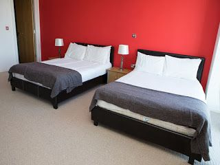 Service Apartments London -ZenApartments.co.uk: Serviced Apartments in Canary Wharf