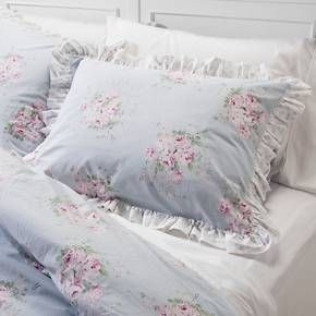 Rose Bouquet Comforter for sleeper sofa - Simply Shabby Chic™ : Target