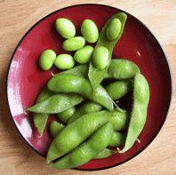 Green Harvest - Organic Seeds - Edamame