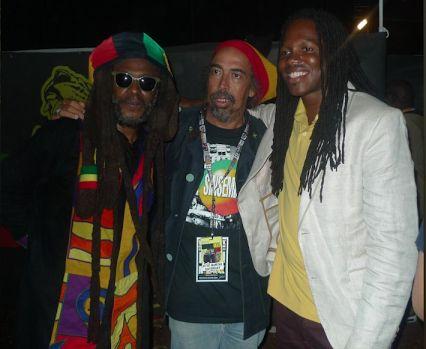 Reggae Sun Ska Festival - Google+ - Steel Pulse, Third World, Damian Crawford ... Souvenirs 2013 !