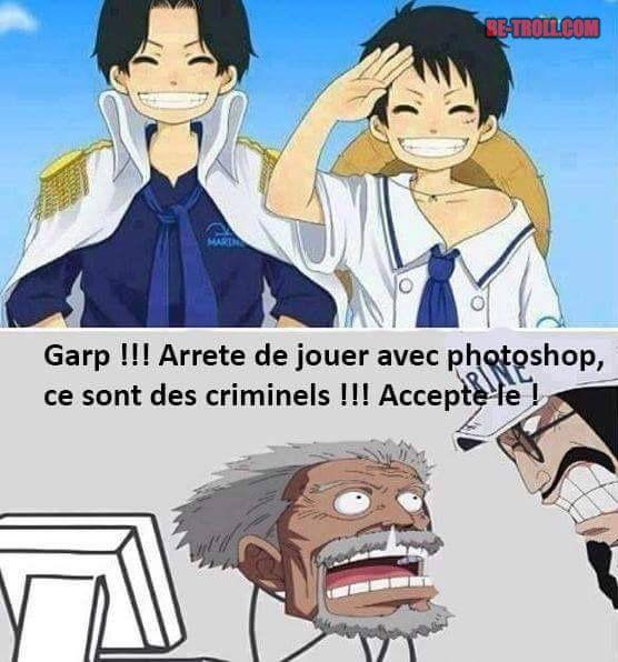 Garp, ce sont des criminels, accepte le ! - Be-troll - vidéos humour, actualité insolite
