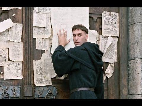 "Filme ""Lutero"" de Eric Till com Joseph Fiennes (dublado PT-BR)"