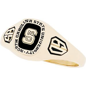 To read more about the class ring tradition, visit www.alumni.ncsu.