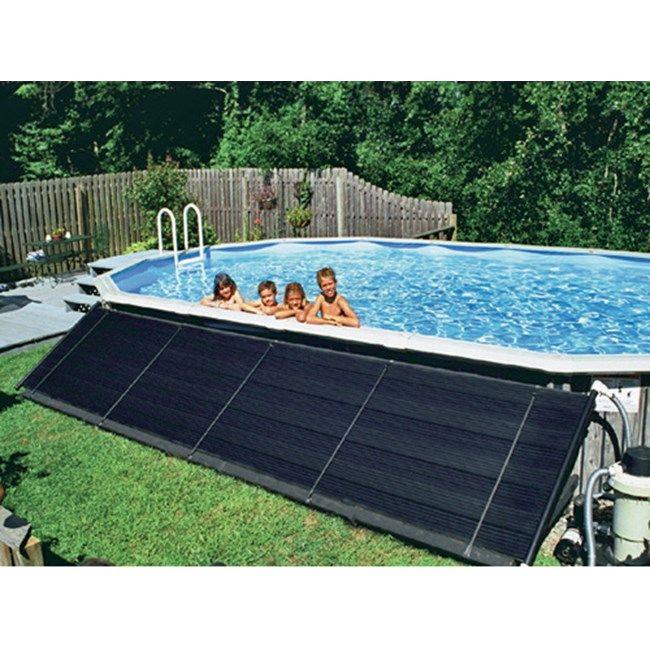 Eco Saver 1 20 Long X 30 Wide Solar Panel Esp20sp 1 Solar Pool Swimming Pool Solar Panels Solar Pool Cover