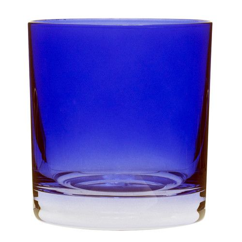 Ten Strawberry Street Love Double Old Fashioned Glass | Wayfair $96.66