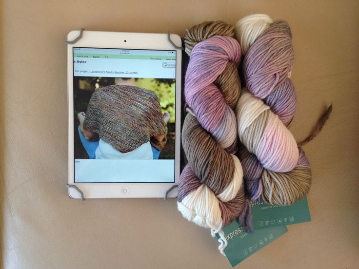 Touchstone Shawl