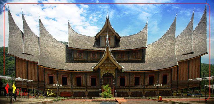 Sejarah dan Asal Usul Minangkabau