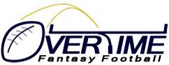 Overtime Fantasy Football Logo