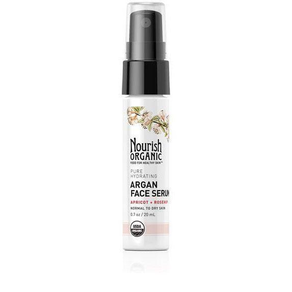 Pure Hydrating Argan Face Serum