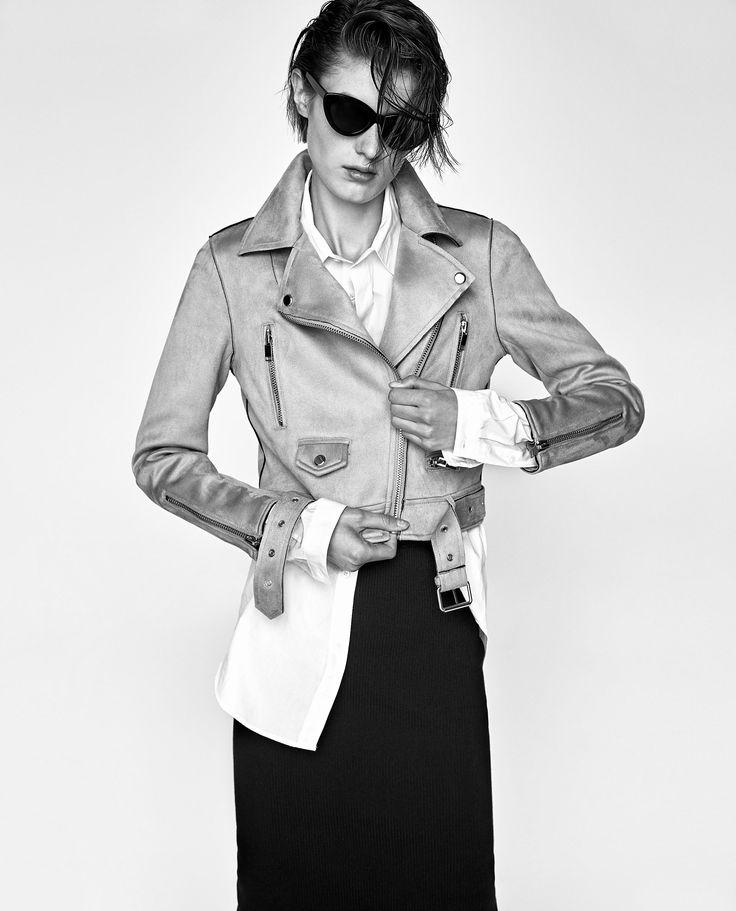 7 jachete Zara, care te ajuta sa arati WOW in fiecare zi a saptamanii