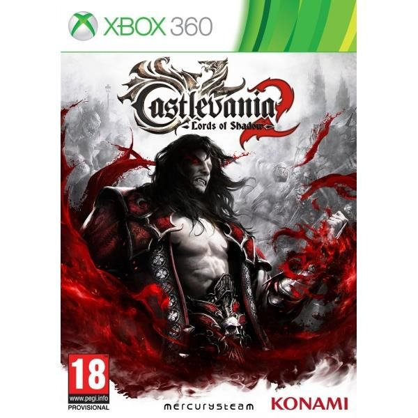 Castlevania Lords Of Shadow 2 Game Xbox 360 | http://gamesactions.com shares #new #latest #videogames #games for #pc #psp #ps3 #wii #xbox #nintendo #3ds