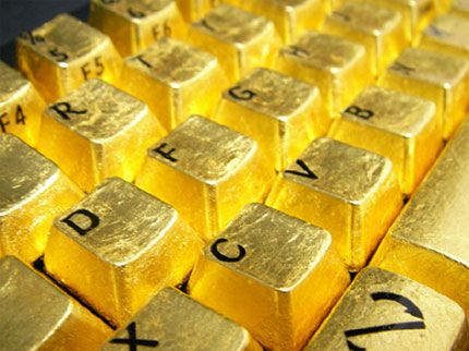 Super Gold Keyword.