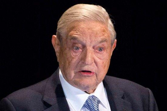 AHA! GEORGE SOROS Accused Of Stoking Muslim Invasion Of Europe By Hungarian PM » 100percentfedUp.com