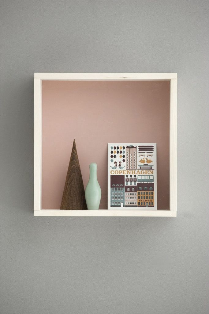 Ferm Living Shop — Display Box - Rose