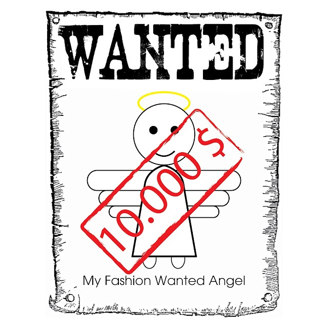Wanted! ;-)