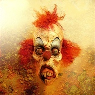 Ugly Clown