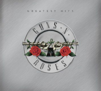 Guns & Roses: Greatest Hits, 2016 Amazon Top Rated Hard Rock & Metal  #Music