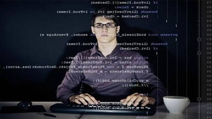 Yazılım mühendisi