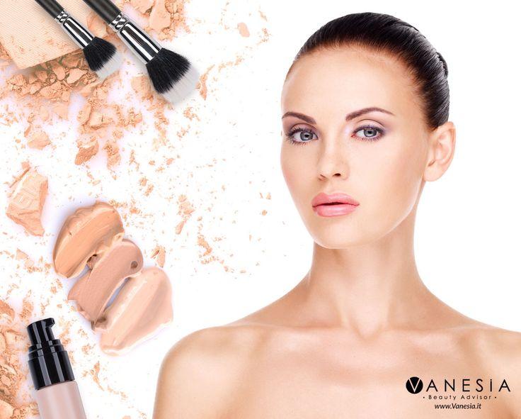 Vittorio Masciarelli ci svela come ottenere un make up dall'effetto professionale. Conoscevi la tecnica del contouring per camuffare i difetti? #makeup #contouring #trucco