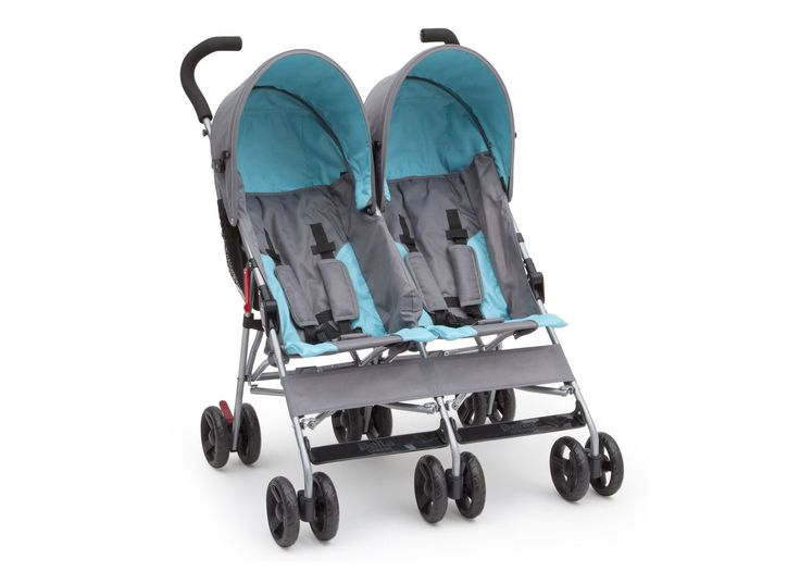 1654 Best Side By Side Double Strollers Images On