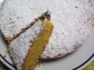 Torta Mariangela
