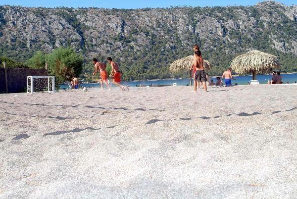 Beach soccer @ Ypanema!