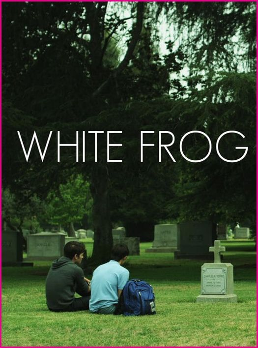 """Wolfe Video Acquires The Rights To """"White Frog"""""""