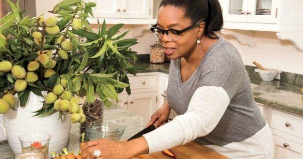 Η Δίαιτα της Oprah Winfrey: Έτσι Έχασε 19,5 Κιλά Χωρίς να Πεινάσει!