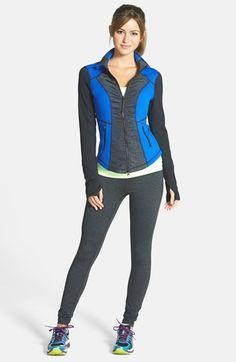 Free shipping and returns on Zella Jacket, Tank & LeggingsWomens Workout Clothes   Shop @ FitnessApparelExpress.com