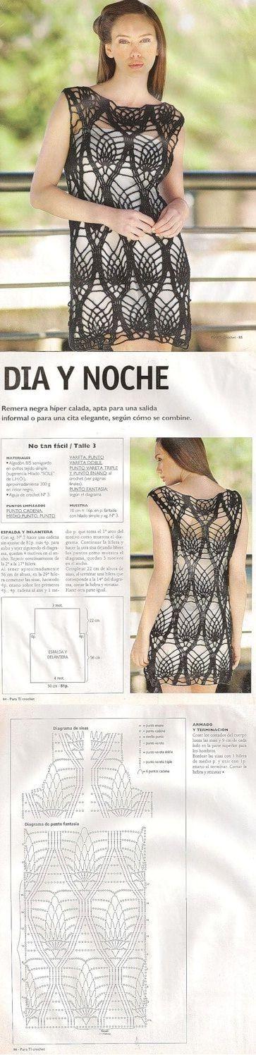 49 best Bolero images on Pinterest | Boleros, Crochet clothes and ...
