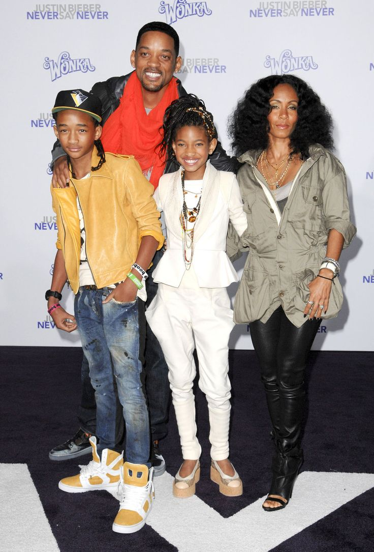 will smith and family - Google Search