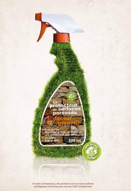 Vous avez besoin des produits de nettoyage et entretien toutes surfaces pour votre maison?