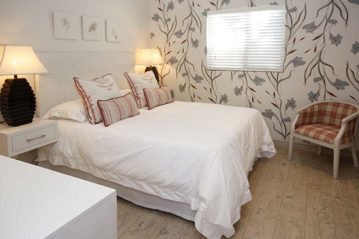 Standard rooms have flat screen DSTV, Wi-Fi, Queen size beds... overhead fan, wall heaters, safety deposit box