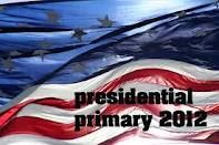 Primary Presidential Election Process Lessons and Links