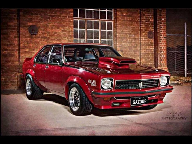 Holden Torana. SLR5000