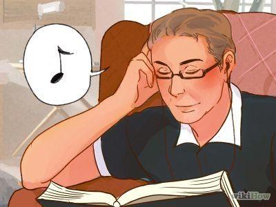Hoe kan je Stoppen met tegen jezelf praten -- via wikiHow.com