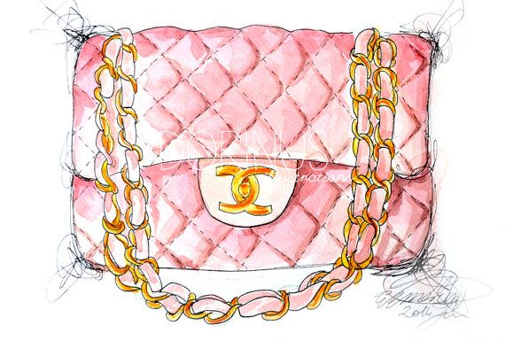 Drawing Smooth Lines With Cocos D : Best fashion illustration chanel ideas on pinterest