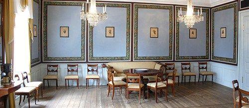 Ledaal. Photo: Museum Stavanger.